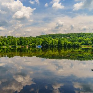 Fort DuPont Campground Resort in Delaware City, Delaware, is now under development.