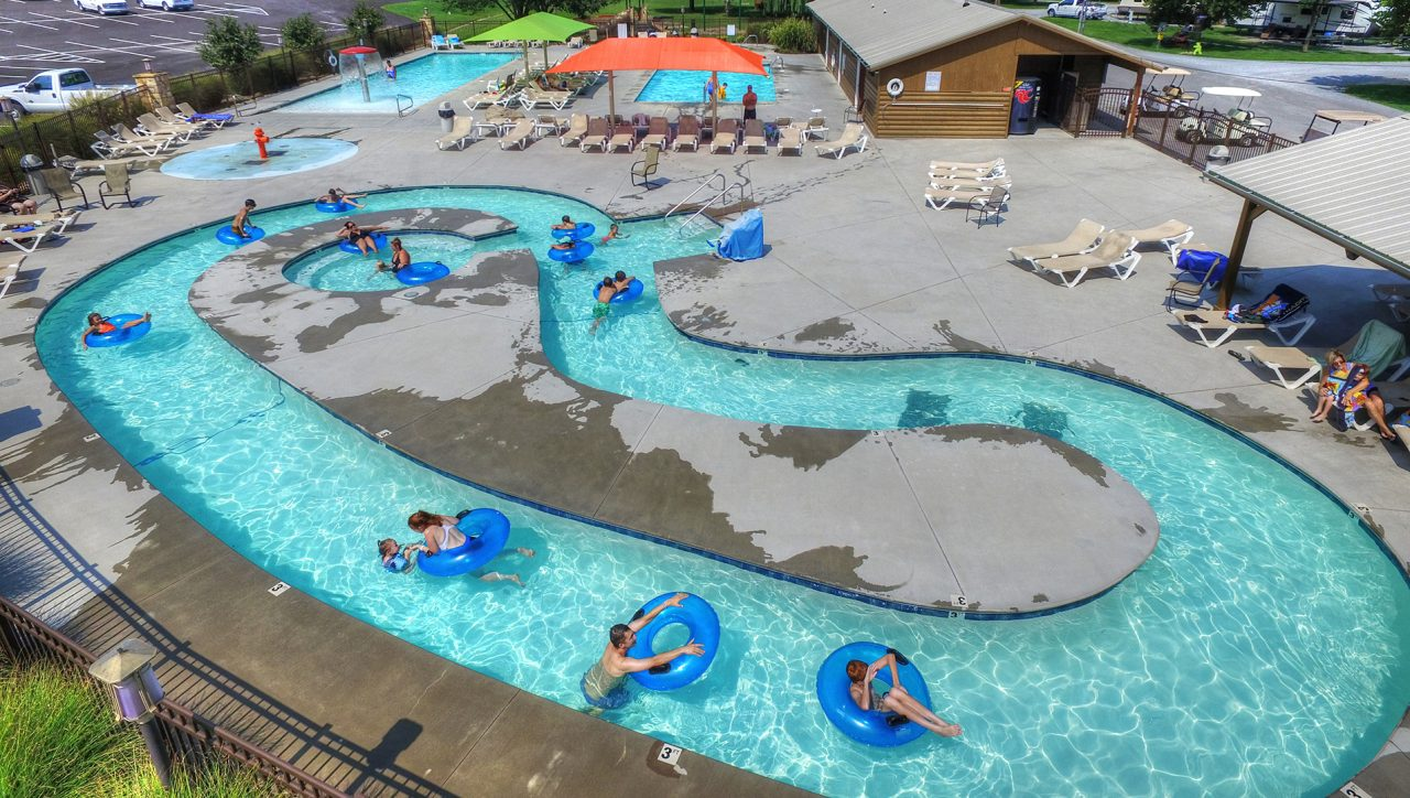 Sun Outdoors Pigeon Forge in Sevierville, LA
